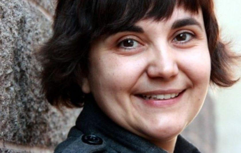Marina Espasa, 'La dona que es va perdre'