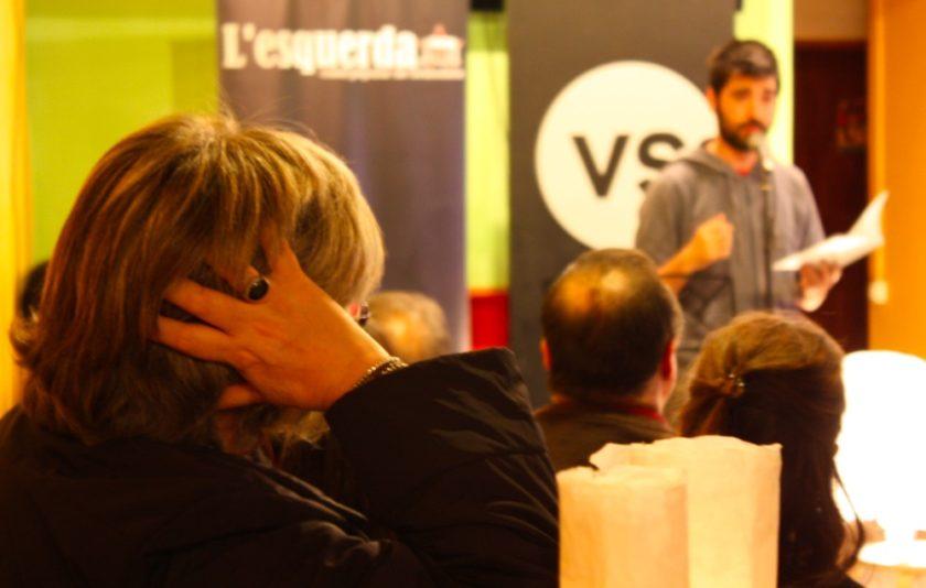 Vallès vs Vallès, i el ring va ser una festa