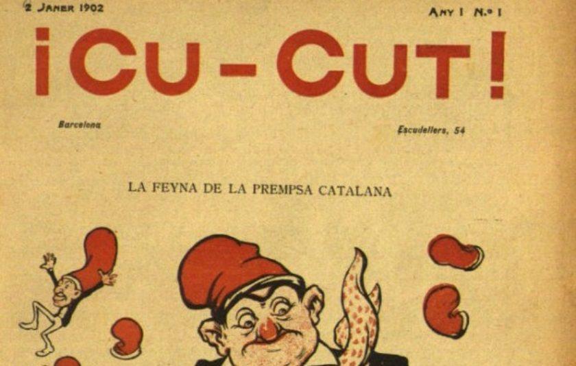 Centenari del Cu-Cut!