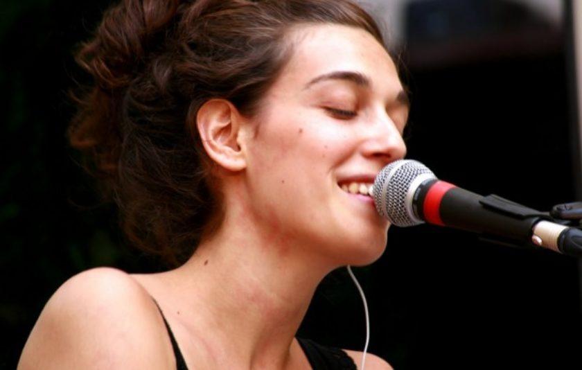 Maria Coma a l'Acústica
