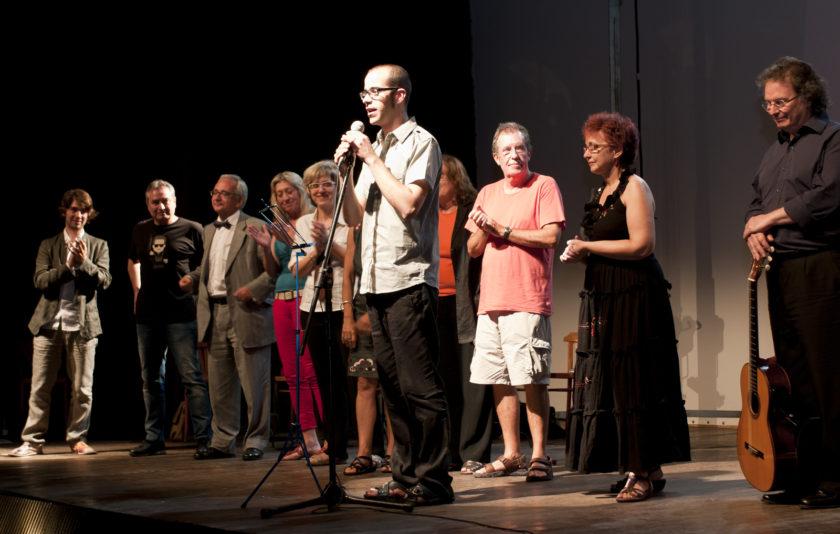 Divendres arrenca la 7a Festa de la Poesia a Sitges