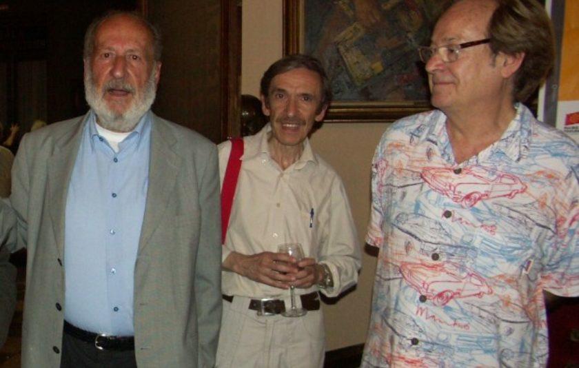 Josep Maria Forn. L'aventura del cinema