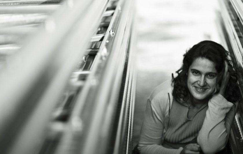 Ada Castells guanya el Sant Joan de novel·la amb 'Pura sang'