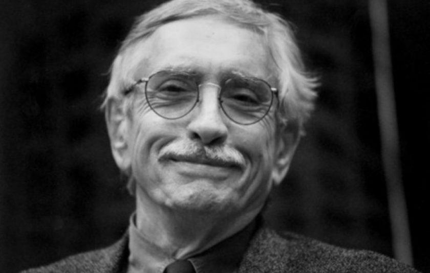 El traductor Joan Sellent adreça una carta a Edward Albee