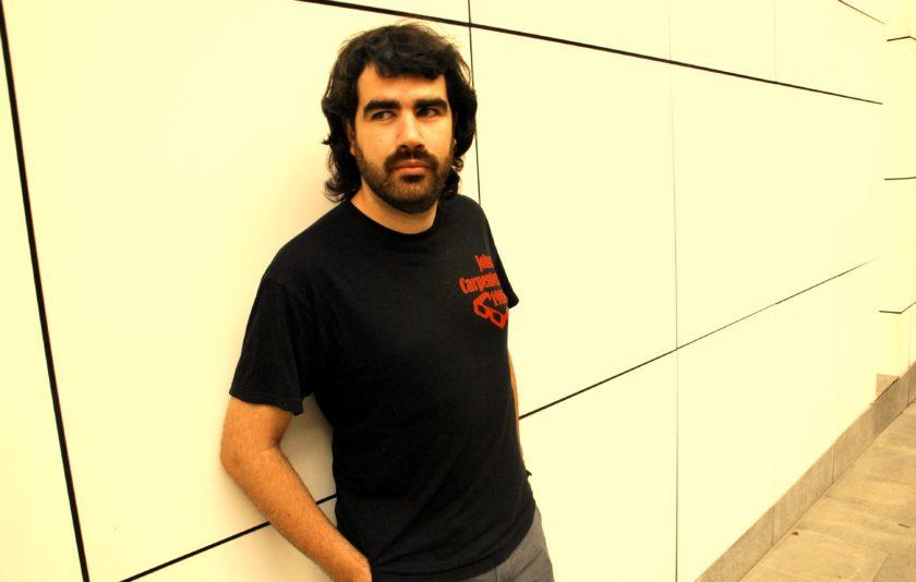 Viquipèdia i els museus catalans: el món d'Àlex Hinojo
