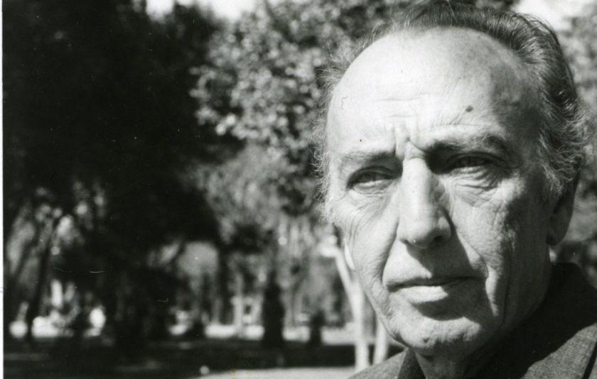 Agustí Bartra: el cant per a tothom