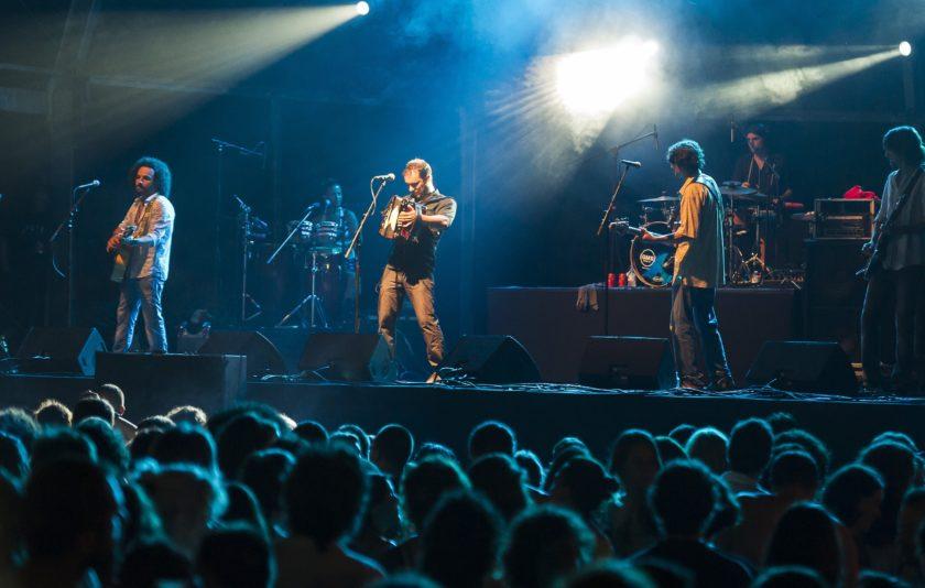 El Festival Grec surt al carrer