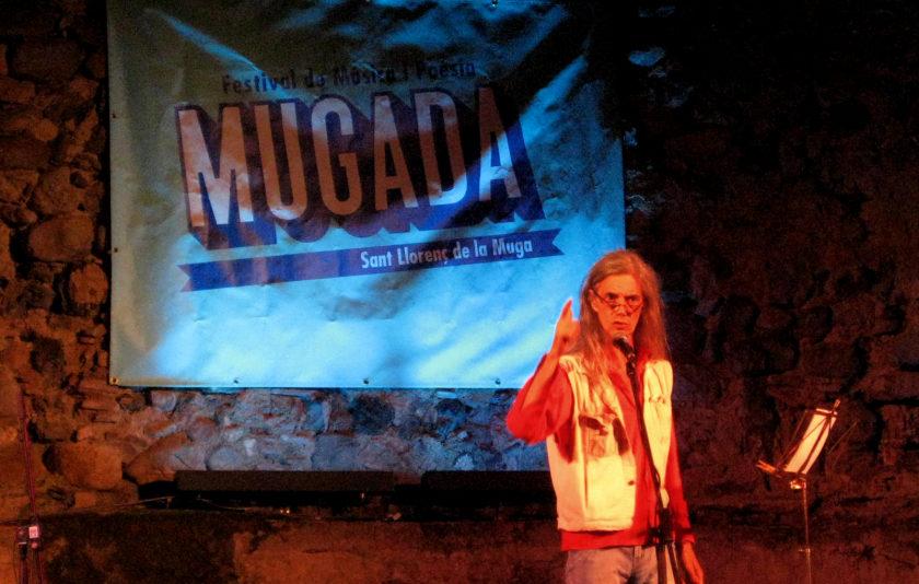 Festival Mugada 2012: t'espero a la font