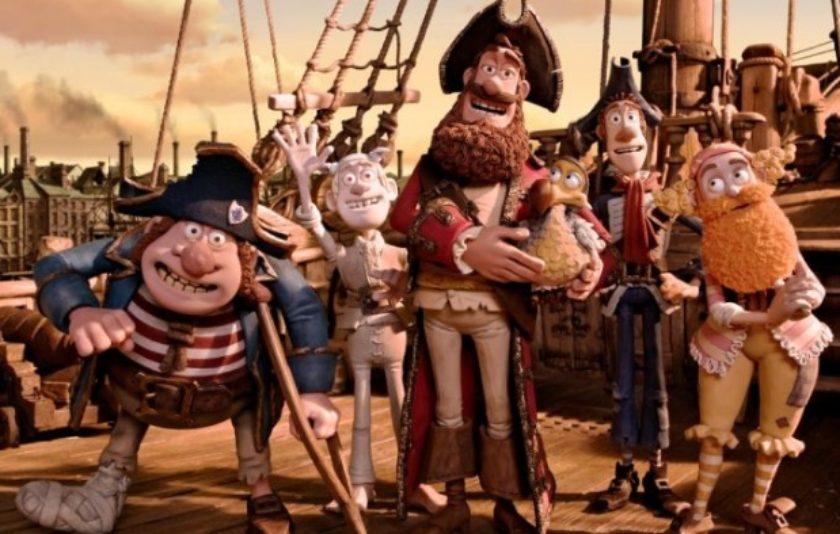 Pirates d'aigua dolça