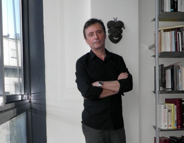 Ferran-Toutain retrat