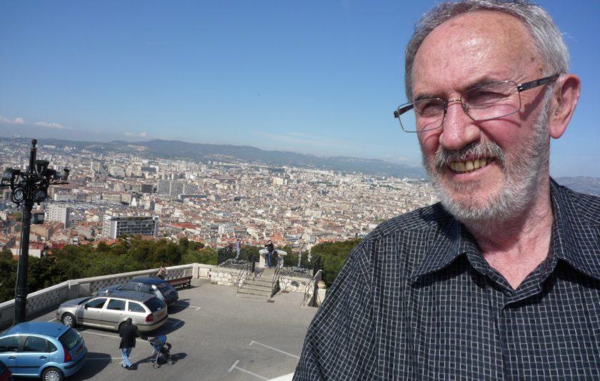 """Jaume Pérez Montaner: """"Hi ha poemes d'Estellés que han alçat a la gent"""""""