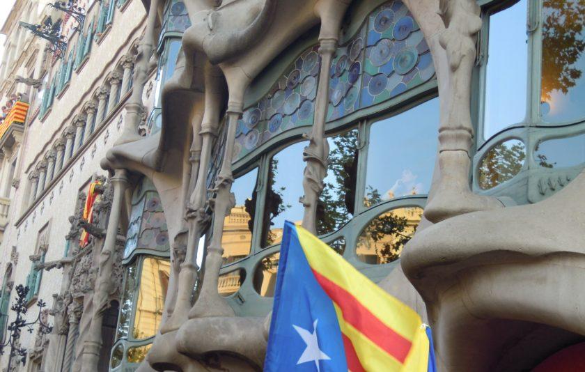 Barcelona, la ciutat dels cans
