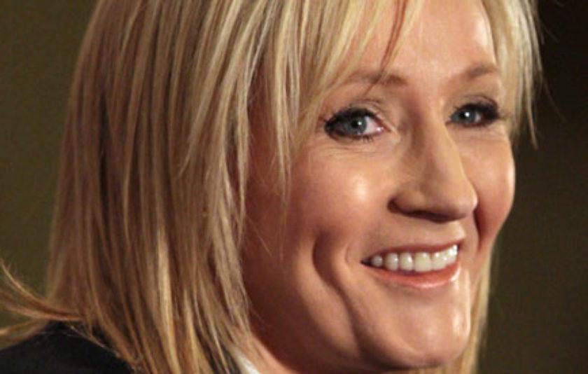 Empúries publica la novel·la de J.K. Rowling el 19 de desembre