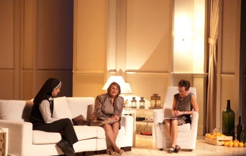 Magrejar el cosmos: Teresa Forcades i Angela Volpini en conversa