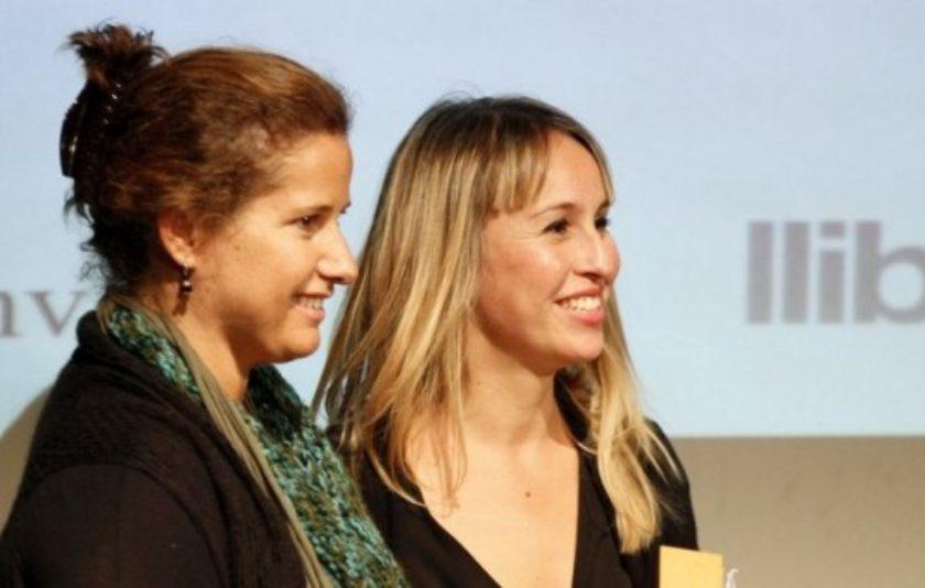 Mar Bosch guanya el premi Casero