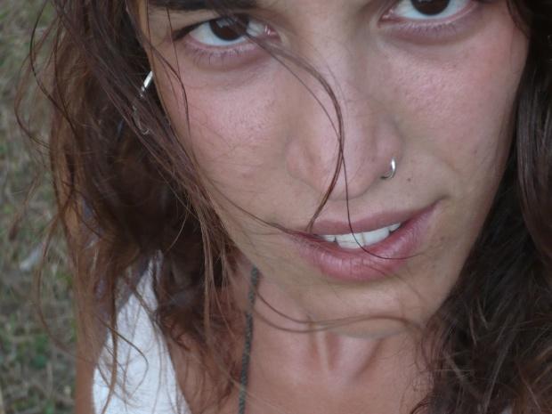 La poeta Blanca Llum Vidal.