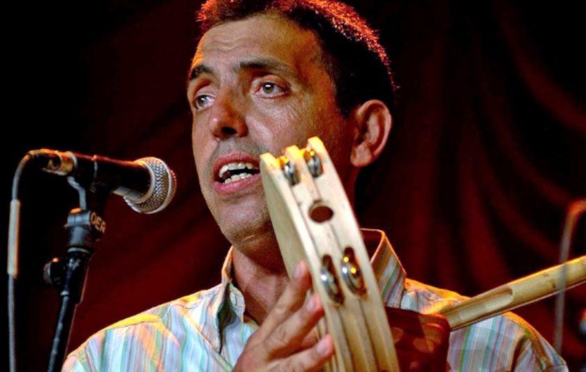 """Pep Gimeno """"Botifarra"""": """"Si la música tradicional s'adorm, no queda vida"""""""
