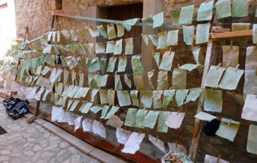 El book town català, a Bellprat