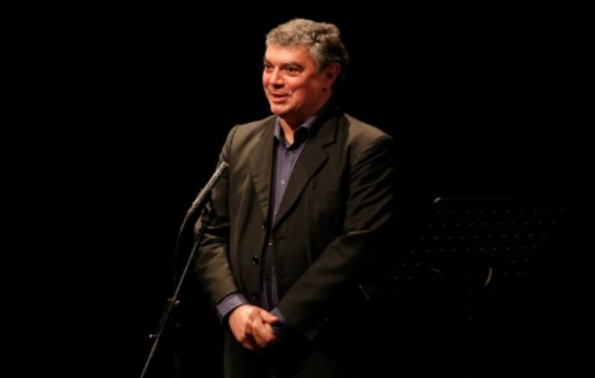 "Xavier Albertí: ""Cal reinventar l'imaginari teatral català"""