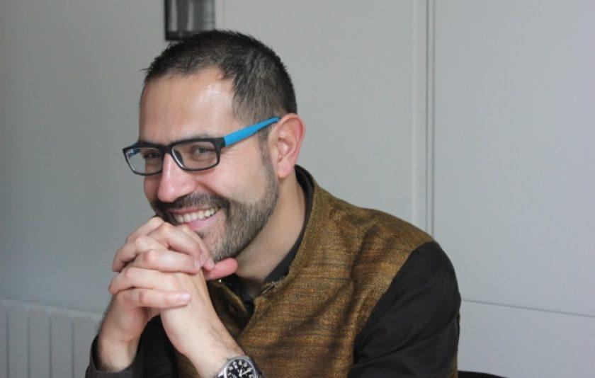 Manuel Forcano: 'Catalunya té mil anys, i un jueu ja hi era'