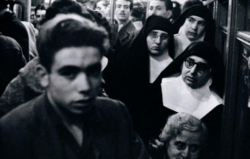 Leopoldo Pomés a la Barcelona del 1957