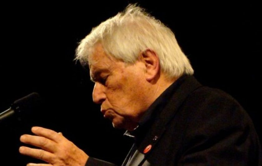 Francesc Garriga. Tornar és lluny