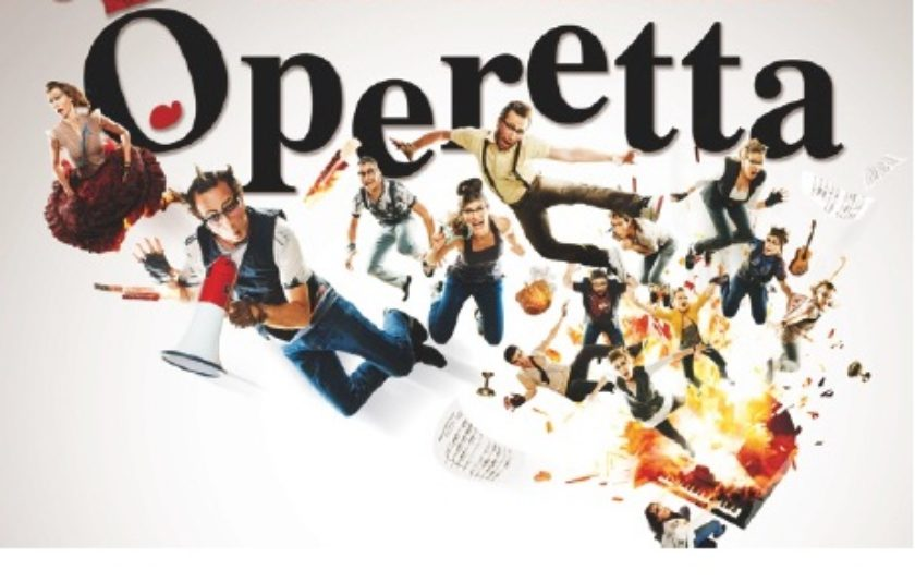 "Operetta i Mozart ""fun"" al Liceu"