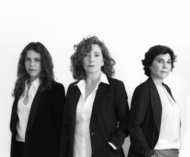 Rosa Novell a 'Els missatgers no arriben mai'