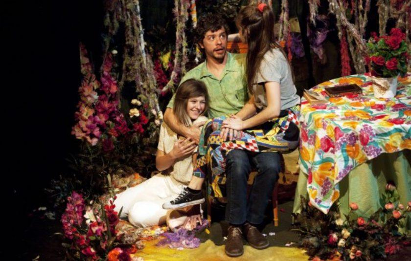 """""""Està linda la mar"""" de Denise Duncan guanya la Mostra de Teatre de Barcelona"""