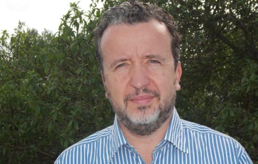 La vall de la matança de Josep Masanés