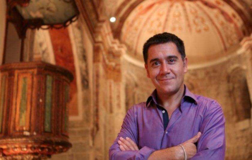 """Martí Gironell:  """"Viure a Sant Benet ha estat un privilegi"""""""