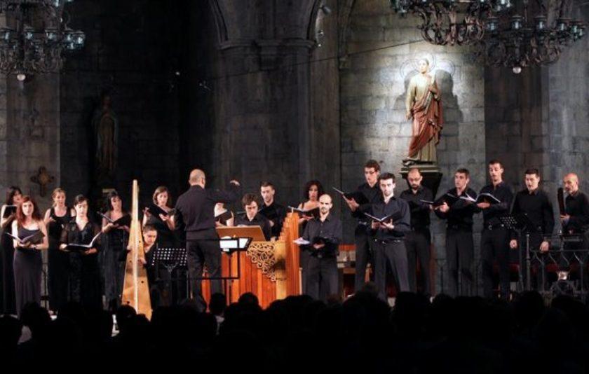 Residents 2012-13, el cicle de música de l'Ateneu Barcelonès
