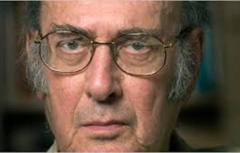 Harold Pinter i la reticència