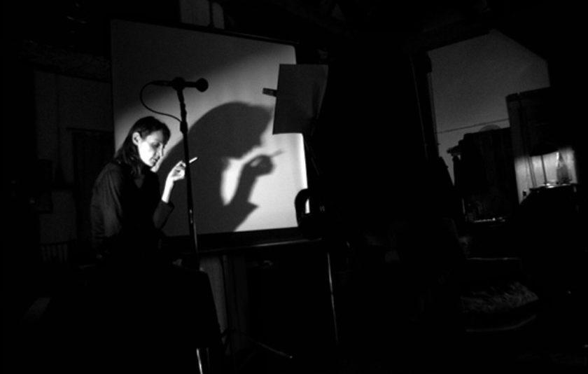 Jeanne Balibar presenta al CCCB 'Ne change rien' de Pedro Costa