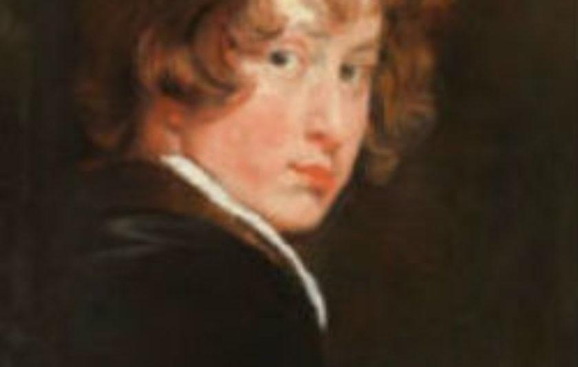El jove Van Dyck