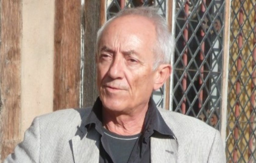 "Salvador Oliva: ""Jo m'envaixello"""