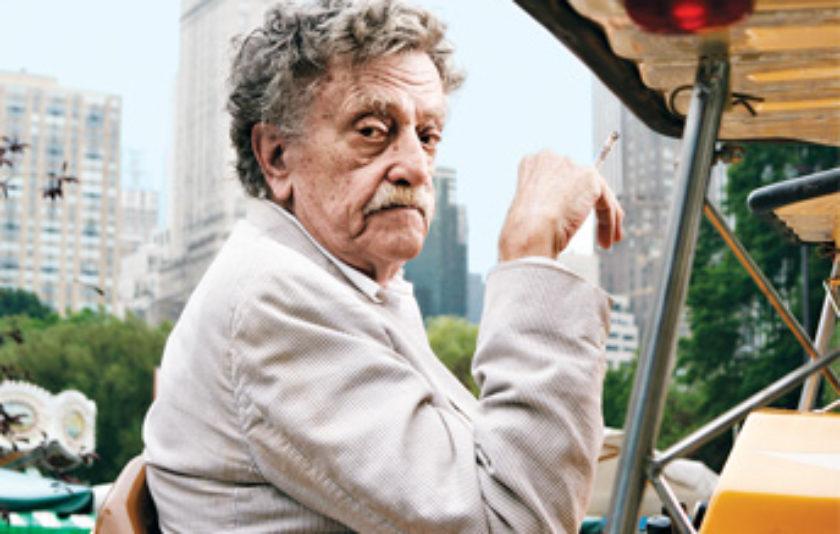 Kurt Vonnegut. La matriu que arrossega