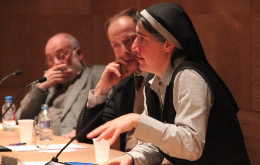 Teresa Forcades i Arcadi Oliveres impulsen el procés constituent
