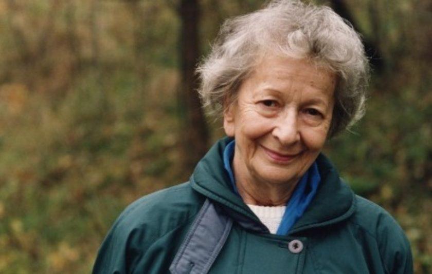 Per a Wisława Szymborska