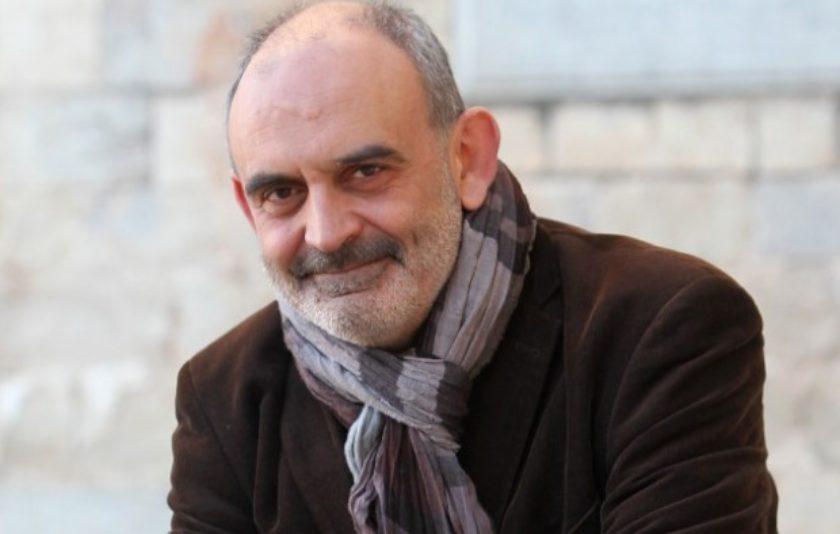 "Josep M. Fonalleras: ""He nedat en un mar que no coneixia"""