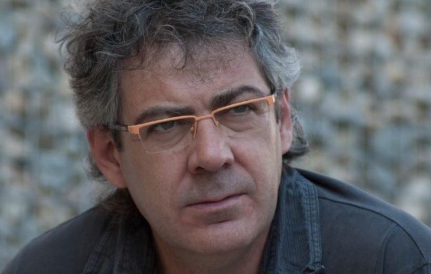 Roger Costa-Pau i l'incendi d'on neix