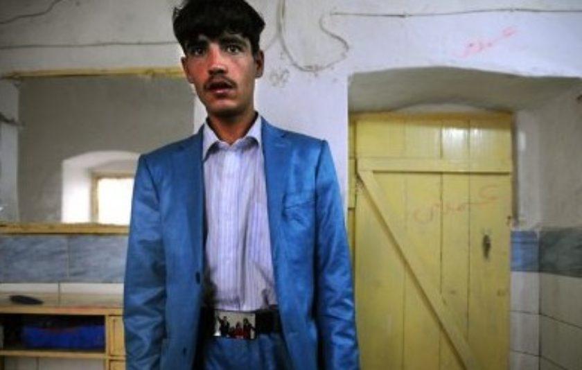 Instantànies de la quotidianitat: l'Afganistan de Guillermo Cervera