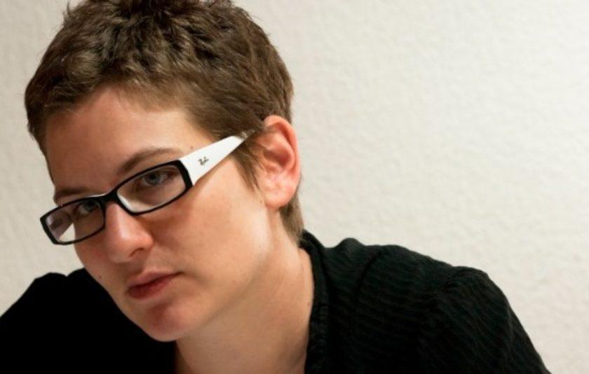 Laura Huerga, editora revelació