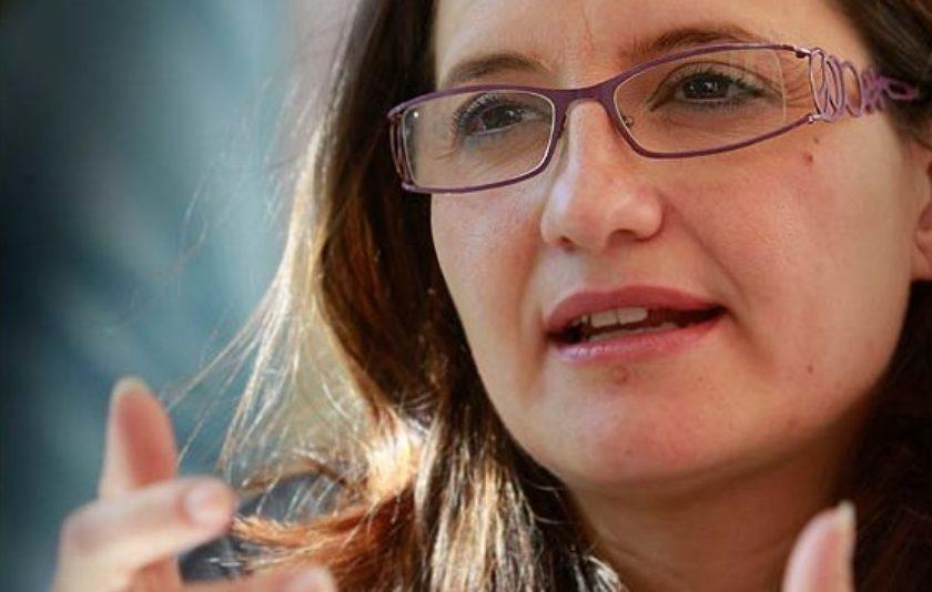 Qui té por de Mònica Oltra?
