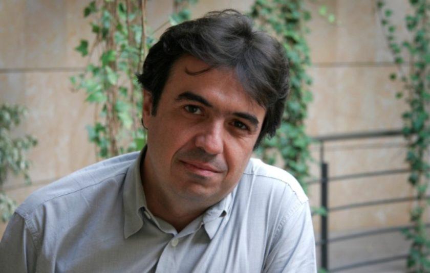 """Martí Domínguez: """"L'intel·lectual que vol despertar consciències està perseguit"""""""