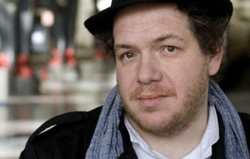 Mathias Enard: 'Carrer Robadors', o com escapar de l'infern