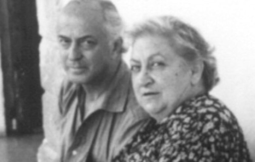 Jaume Vidal Alcover i Maria Aurèlia Capmany a escena: Teatre, revolució i educació