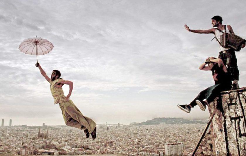 Txarango tanca avui la celebració de la Verbalíada a L'Auditori de Barcelona