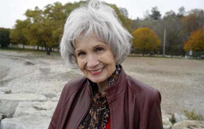 Alice Munro. Entre dos títols