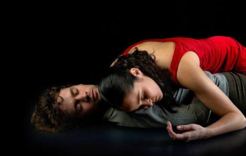 Romeu i Julieta: la CND balla el seu destí